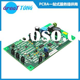 Corded Telephones PCBA Contract Service China
