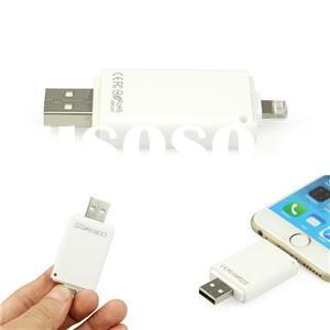 OTG USB Flash Drives For Iphone