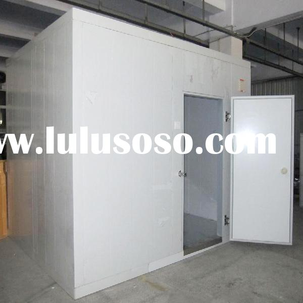 Professional cold room insulated panels,cold storage project cost