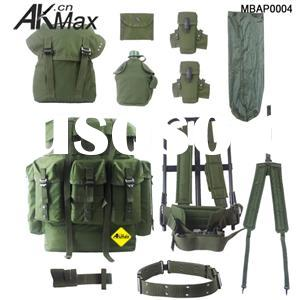 U.S Military Backpack ALICE Field Pack Large Size Olive Green