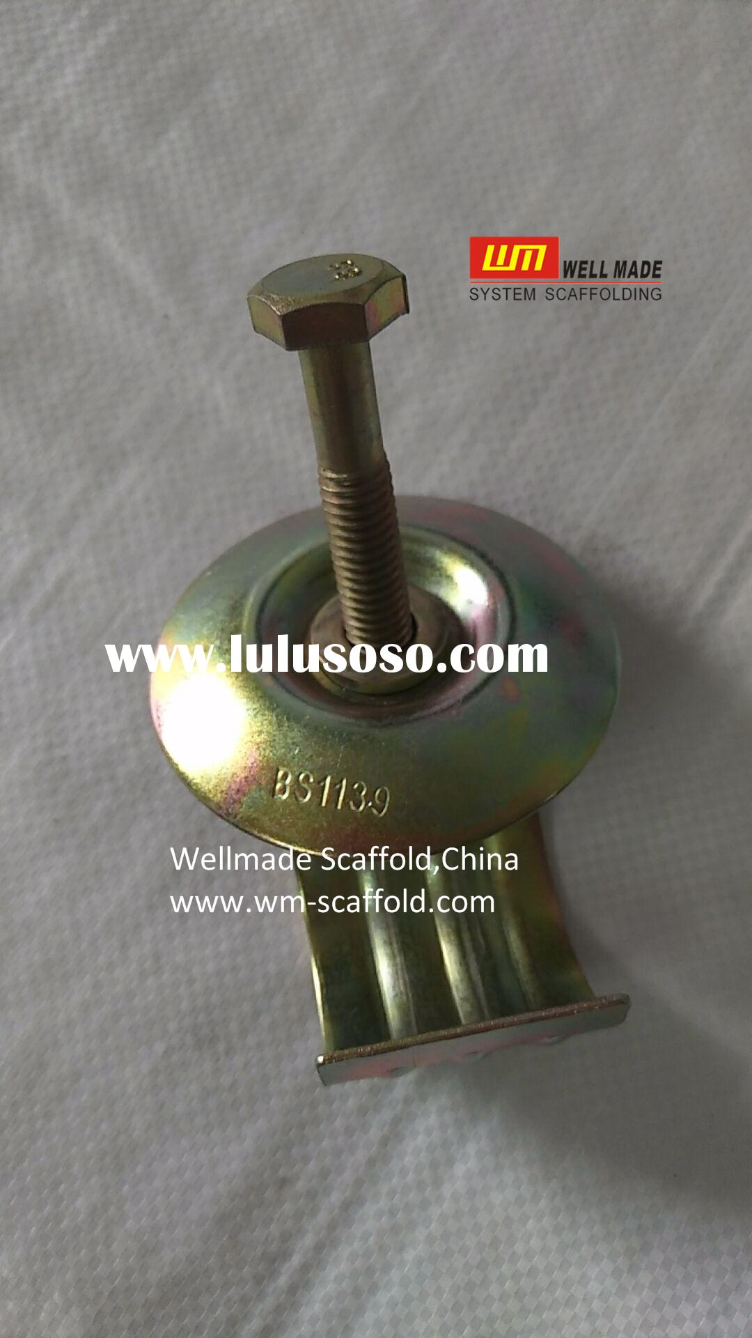 Scaffold Limpet Clamp Construction Board Clips