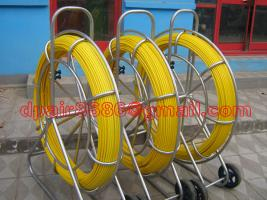 Fiberglass push pull&CONDUIT SNAKES