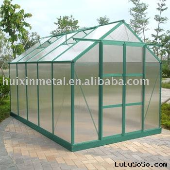 2011 Hot Sale New-style flower greenhouse