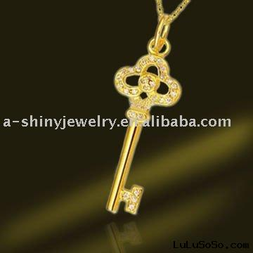 2011 Latest Fashion Designs Necklace