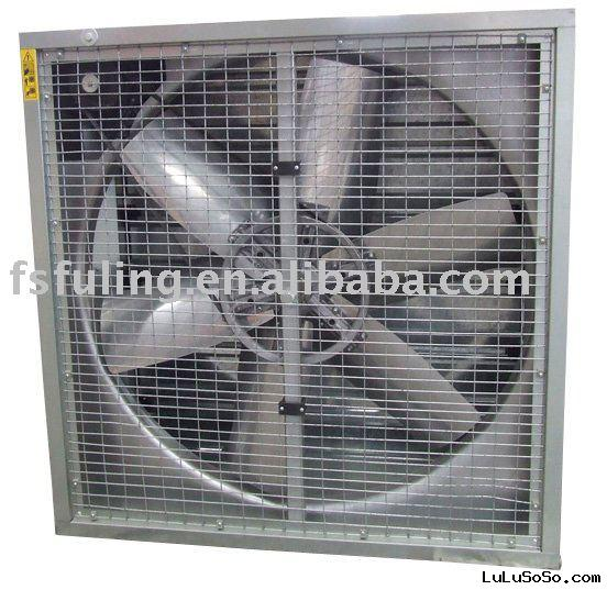2011 Poultry Equipment Fan