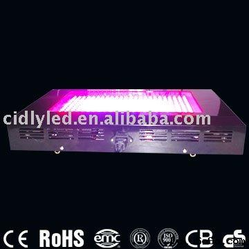 600W led plant light