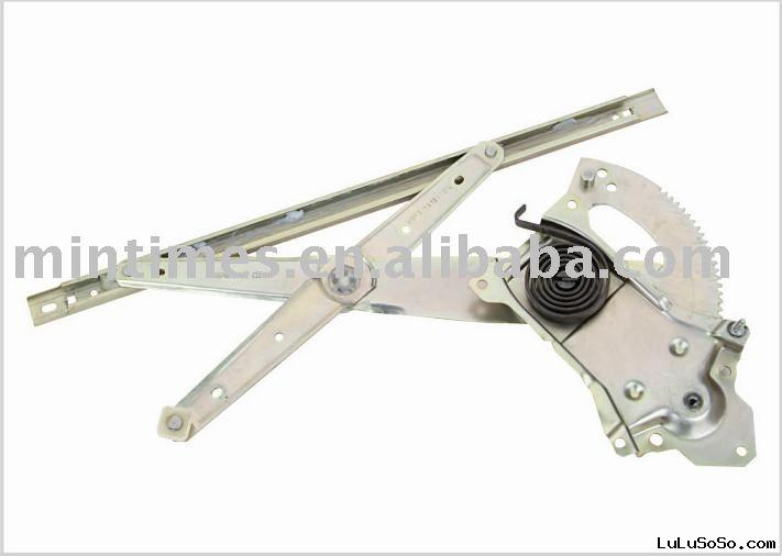 620652window regulator/motor assembly