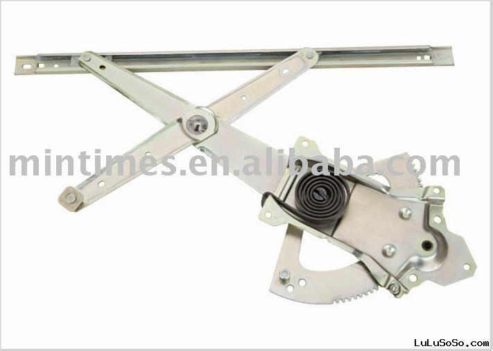620653window regulator/motor assembly