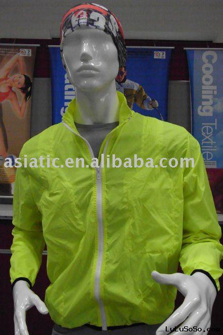AFC Thermfit Heating Jacket