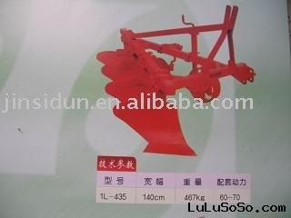 Agricultural Equipment/Plough