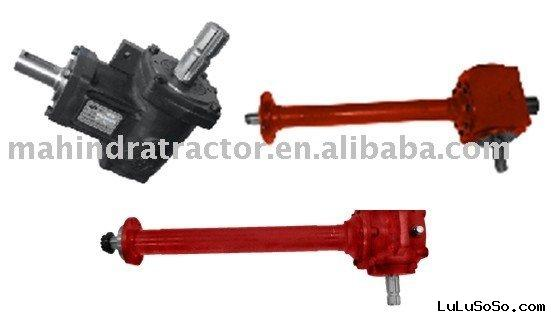 Agricultural Gearbox