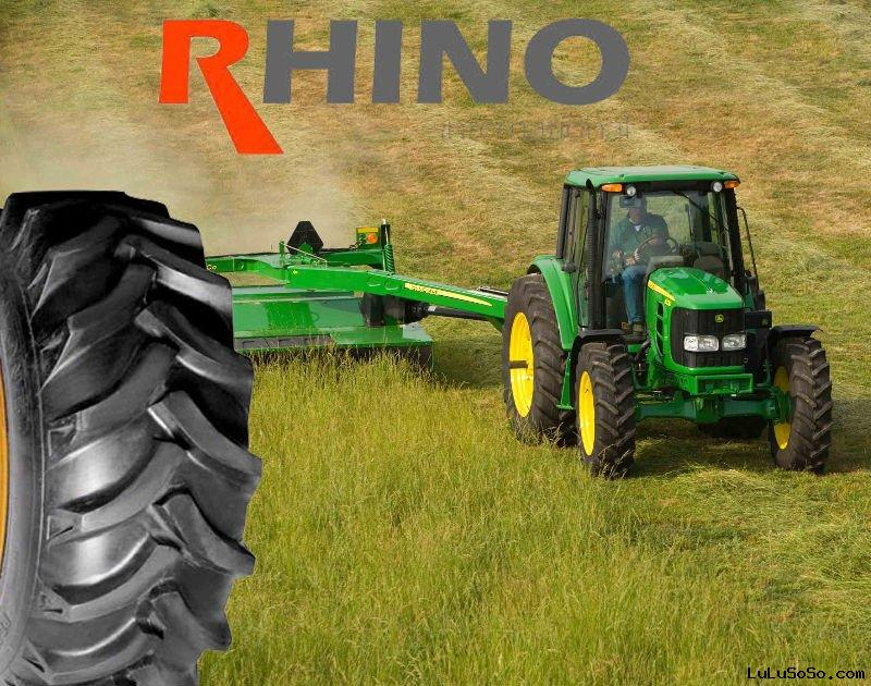 Agricultural Implement tyre