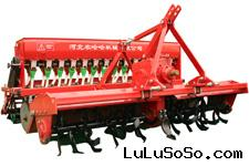 Agricultural Machine, Agricultural Implements, Rotary Seeder
