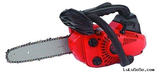 Agricultural chain saw