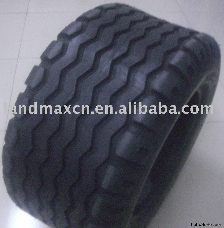Agricultural implement tire 15.0/55-17, 500/50-17, 19.0/45-17