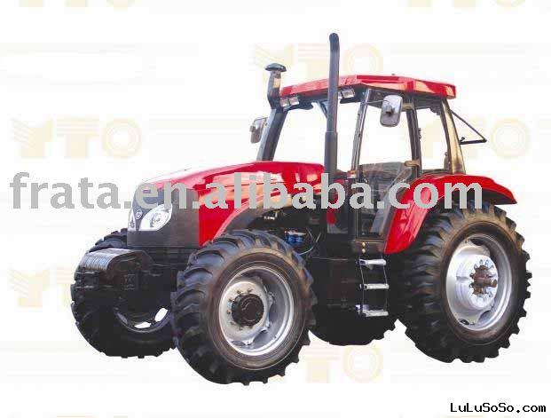 Agricultural tractors for sale