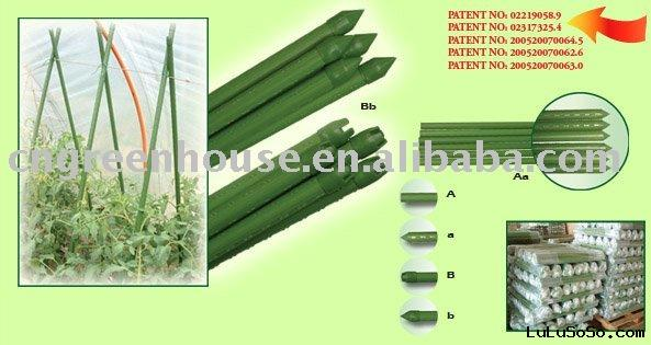 Agriculture greenhouse poles