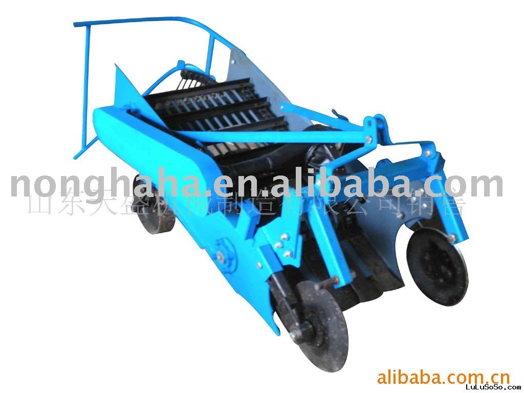 Agriculture machinery, farm implements,Potato Harvester
