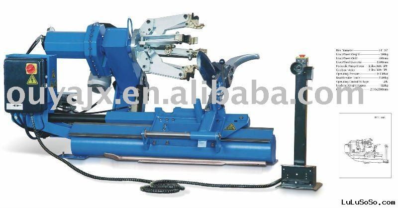 Automatic truck tire changer,tyre changer