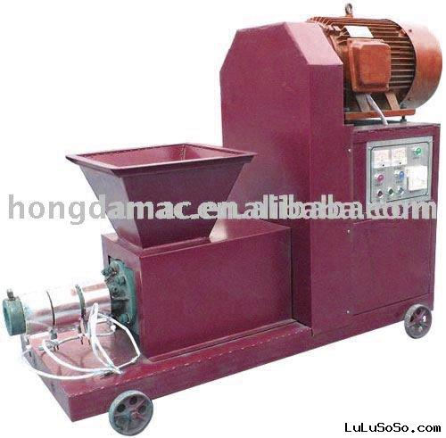 Briquette Extruder popular in South Africa