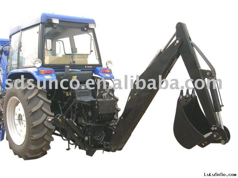 CE excavator for tractor(LW-06,LW-07,LW-08,LW-12)