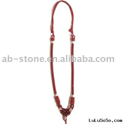 Chinese Knots Jade necklace