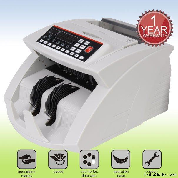 Currency counter LRC-2040B