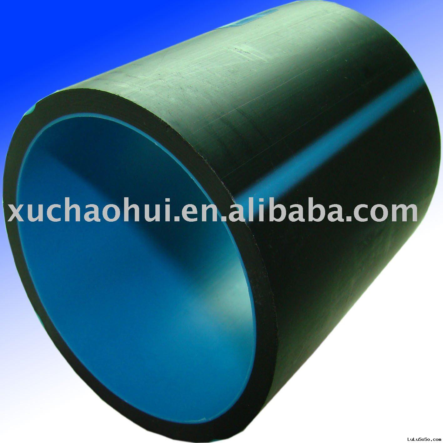 Economic hdpe water pipe