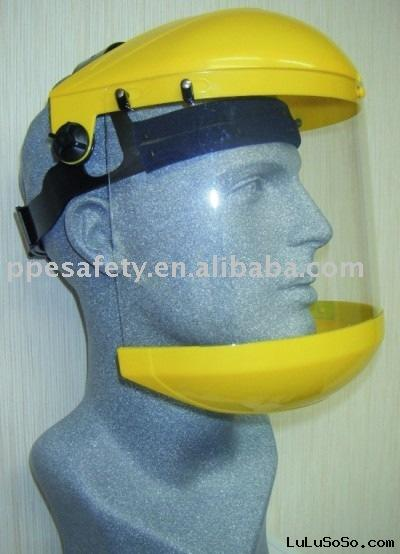 Face Shield Protection