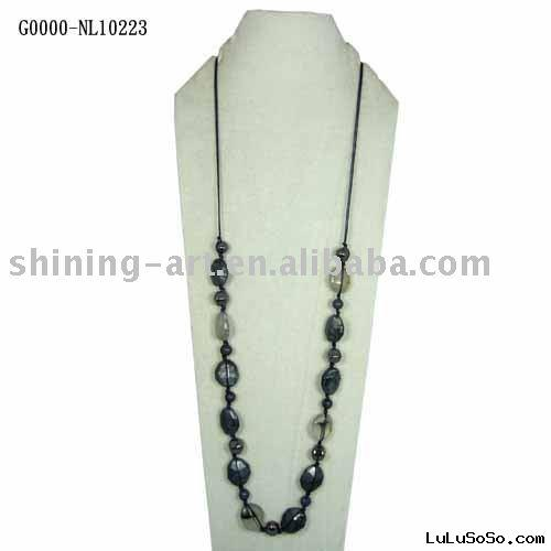 Fashion Beads necklace