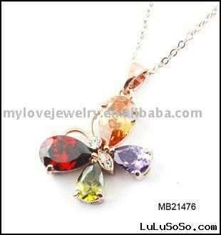 Fashion Gold Necklaces Jewelry