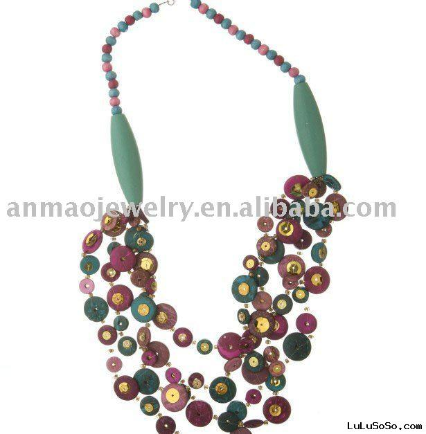 Fashion Necklace Accessories