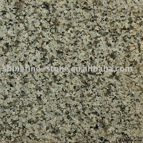 Granite tile- Silversea Green