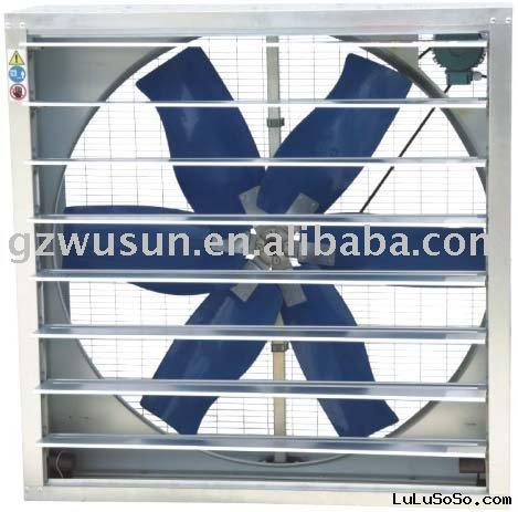 Greenhouse Equipment: Exhaust Fan