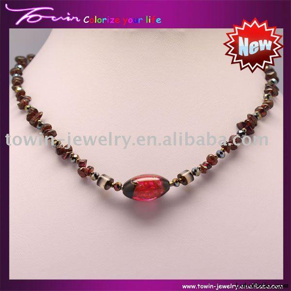 Hot Selling High Fashion rosary necklace