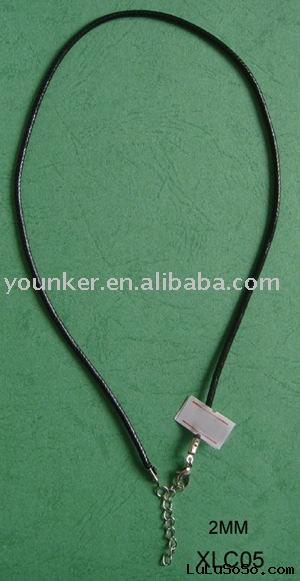 Imitative Leather Cord
