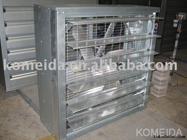Industrial exhaust fans 380V