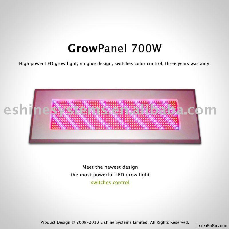 LED Grow Light 700W