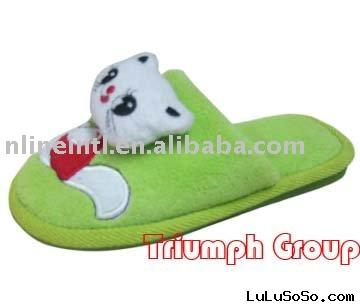 LOVELY CARTOON INDOOR SLIPPER