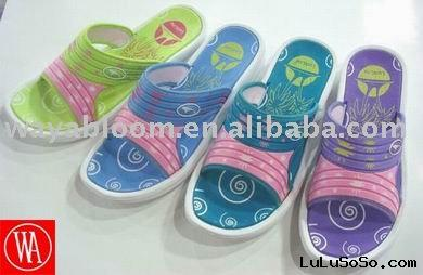 Ladies EVA Slippers
