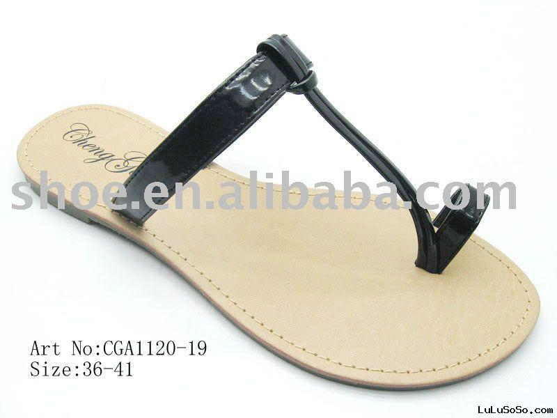 Ladies' Flip Flop Slipper