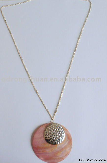 New Design Fashion Shell Necklace