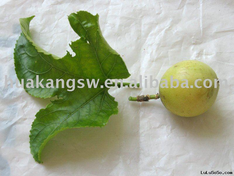 Passion Flower extract