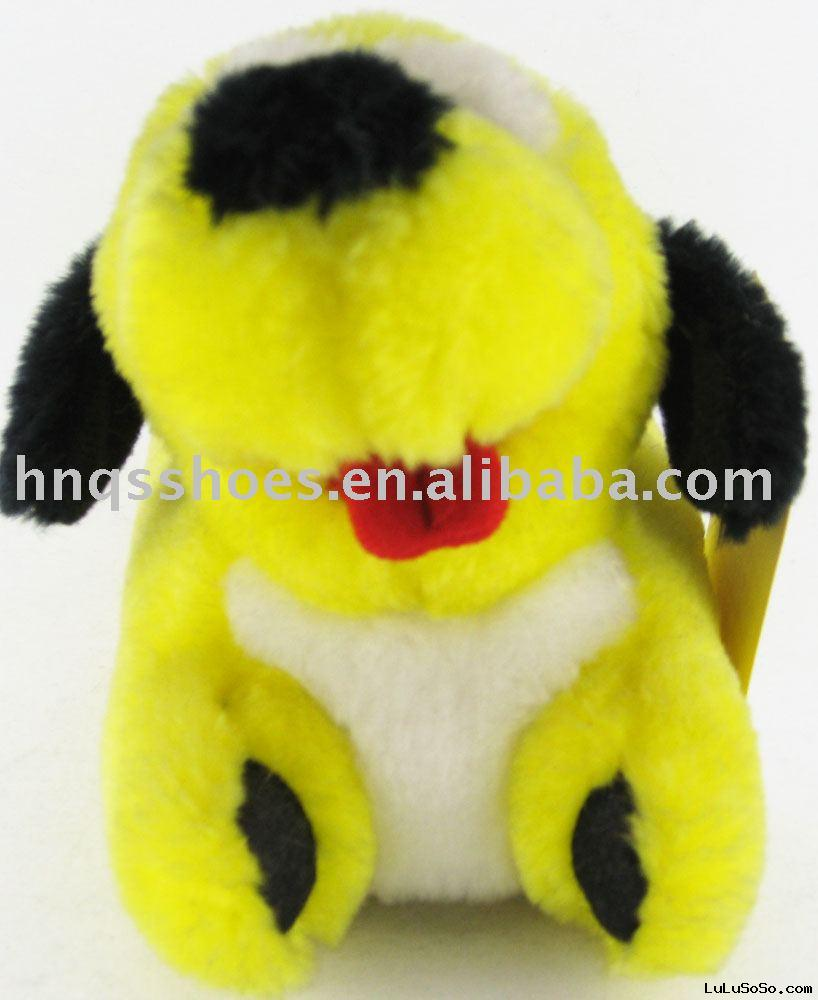 Plush Animal slipper Factory Outlet indoor slipper funny slipper home slipper lady slipper