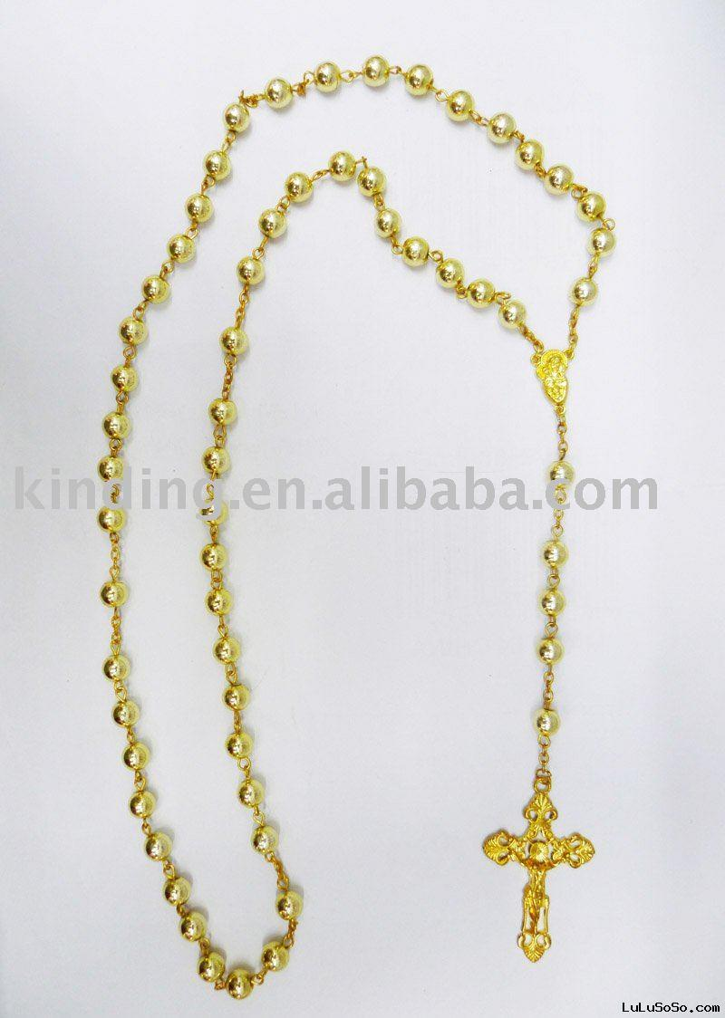 Rosary Necklace JNK2266