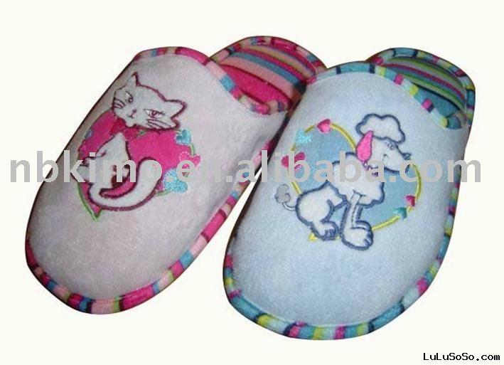 Slipper fashion