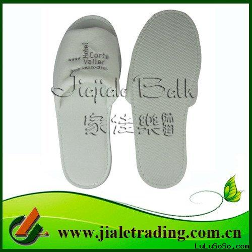 Slipper for hotel