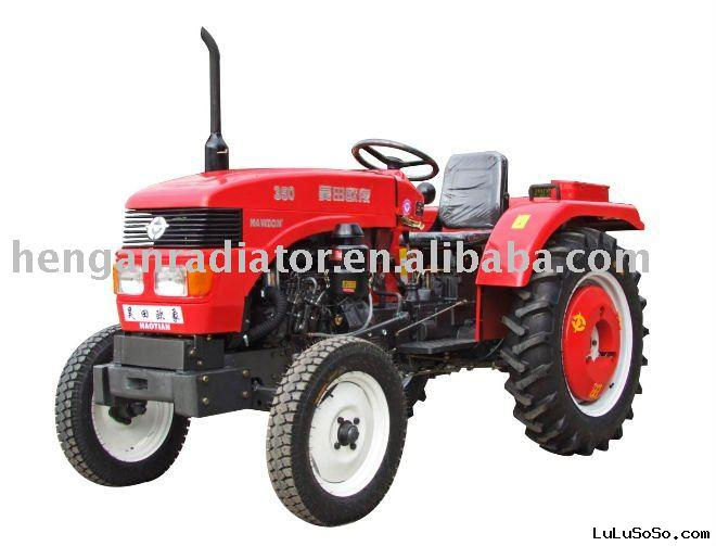 TY Series Small Garden Tractor with EPA ISO