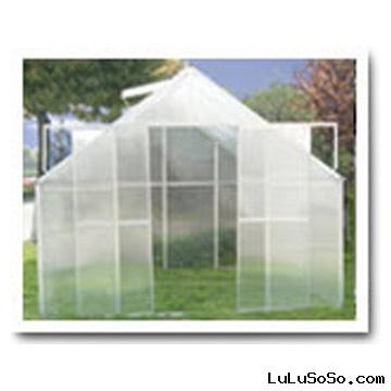 Walk-in Hobby Greenhouse