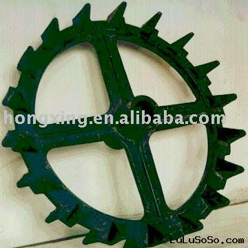 Wheel for Agricultural Equipment